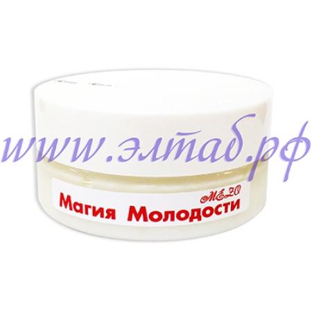 """МАГИЯ МОЛОДОСТИ"" КРЕМ MEZO, 50 МЛ."