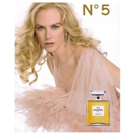 Парфюмерное масло №56, Esprit CHANEL №5 /Chanel/, 14 МЛ