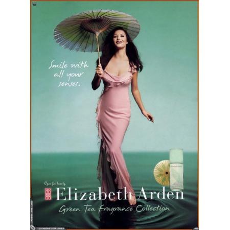 Парфюмерное масло №72, Esprit GREEN TEA /Elizabeth Arden/, ролик 14 МЛ