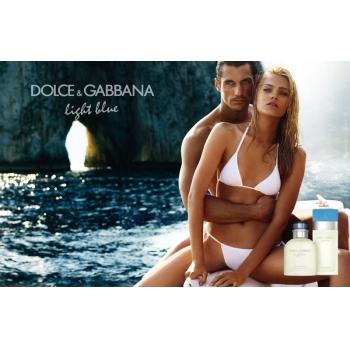 Парфюмерное масло №21, Esprit D&G LIGHT BLUE /DOLCE&GABBANA/, ролик 14 МЛ