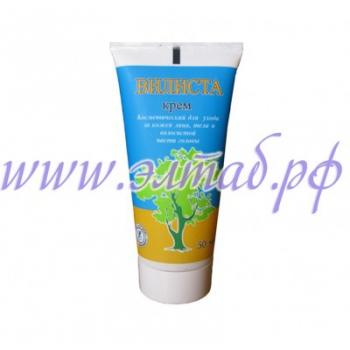 ВИЛИСТА-гель противовоспалительный, косметический, 50мл.